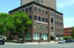 Fort Road Medical Building